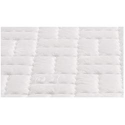 Cama Completa - Colchón Viscobrown Reversible + Base Tapizada 3D Color Negro + Patas + Almohada de Fibra