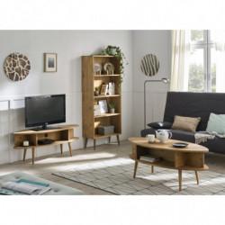 Conjunto salón - mueble tv...