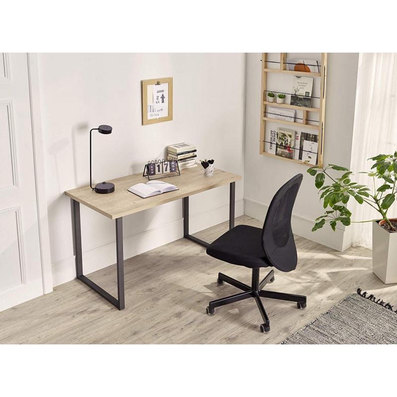 Mesa de Centro elevable diseño Vintage, Madera reciclada. Medidas: 100cm x 50cm x 47cm