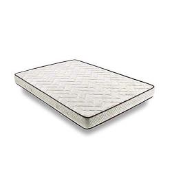 XP25- Colchón viscoelástico + Almohada Viscoelástica 100%, Máxima Calidad En Descanso, Confort Y Firmeza Alta, Grosor 30 cm.