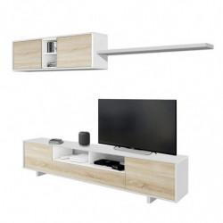 1F6682BO- Mueble de...